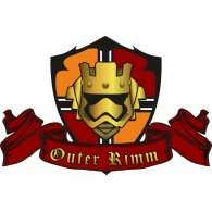 Logo of Outer Rimm