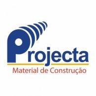 Logo of Projecta Material de Construções