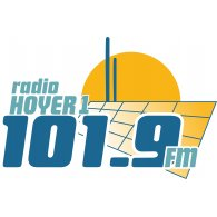 Logo of Radio Hoyer 1