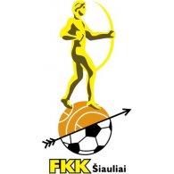 Logo of FKK Siauliai (mid 00's logo)
