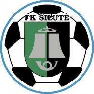 Logo of FK Silute (early 00's logo)