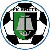 Logo of FK Silute (mid 00's logo)