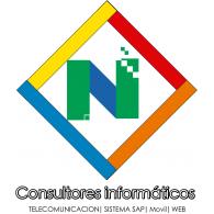 Logo of N Consultores Informaticos