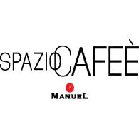 Logo of spazio cafee logo