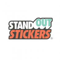 Logo of StandOut Stickers