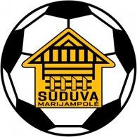 Logo of FK Suduva Marijampole (early 90's logo)