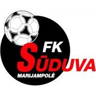 Logo of FK Suduva Marijampole (late 90's logo)