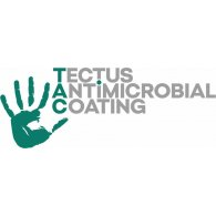 Logo of Tectus Antimicrobial Coating - TAC Paper Sticky Notes