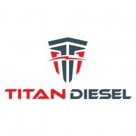 Logo of TITAN Diesel
