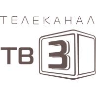 Logo of TV3 Belarus