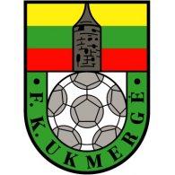 Logo of FK Ukmerge (mid 90's logo)