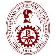 Logo of Universidad Nacional de Ingeniería