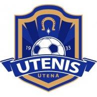 Logo of FK Utenis Utena