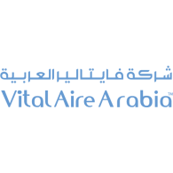 Logo of VitalAire Arabia TM