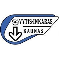 Logo of FK Vytis-Inkaras Kaunas (early 90's logo)