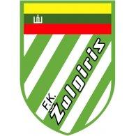 Logo of FK Zalgiris Vilnius (late 90's logo)