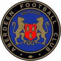 Logo of Aberdeen FC (1950's logo)