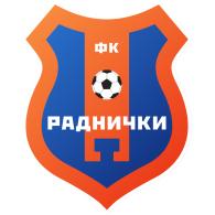 Logo of FK Radnički Valjevo