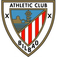 Logo of Athletic Bilbao (mid 1970's logo)