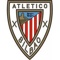 Logo of Atletico Bilbao (1950's logo)