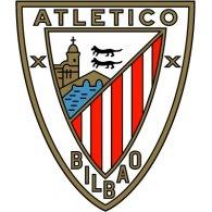 Logo of Atletico Bilbao (late 1960's logo)