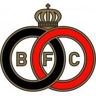 Logo of Beringen FC (1950's logo)