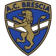 Logo of AC Brescia (early 1980's logo)