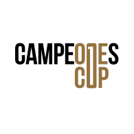 Logo of CAMPEONES ONE CUP