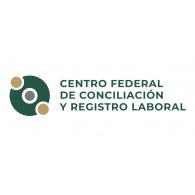 Logo of Centro Federal de Conciliación y Registro Laboral
