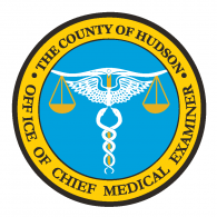 Logo of Hudson County New Jersey Office of the Chief Medical Examiner
