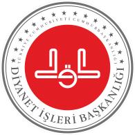 Logo of DİYANET