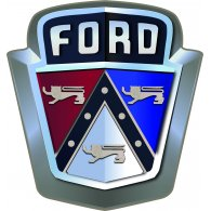 Logo of Ford Badge
