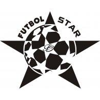 Logo of futbol star