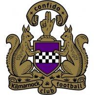 Logo of FC Kilmarnock (1950's logo)
