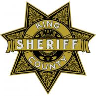 Logo of King County Washington Sheriff