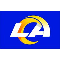 Logo of LA Rams