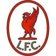 Logo of FC Liverpool (1960's logo)