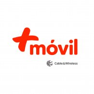 Logo of Cable and wireless & Mas Movil