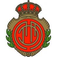 Logo of RCD Mallorca Palma-De-Mallorca (1960's logo)