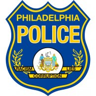 Logo of Philadelphia Police Department