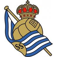 Logo of Real Sociedad San-Sebastian (early 1980's logo)