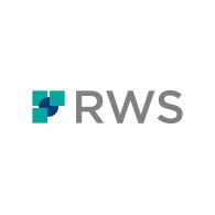 Logo of RWS