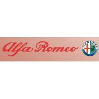 Logo of Alfaromeo