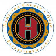 Logo of Seal of Hamilton County Ohio
