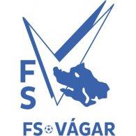 Logo of FS Vágar Sandvágur (late 1990's logo)