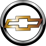 Logo of Chevrolet