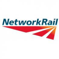 Logo of Network Rail