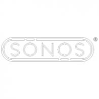 Logo of SONOS