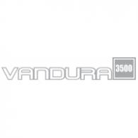 Logo of GMC Vandura 3500