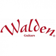 Logo of Walden Guitars